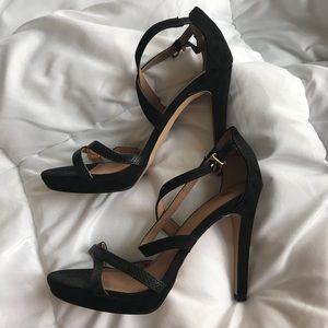 🦋 H&M stiletto heels 🦋